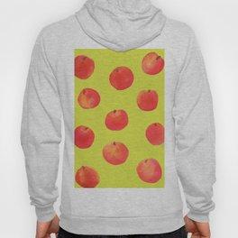 Peach Hoody