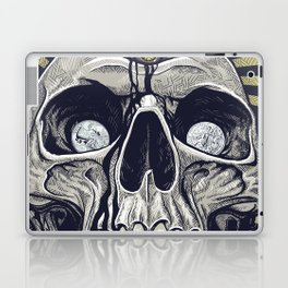The Third Eye Laptop & iPad Skin