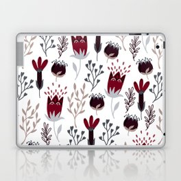 Winter Garden Laptop & iPad Skin