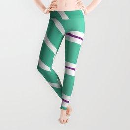 Vanellope von Schweetz Inspired Leggings