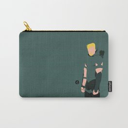 Green Arrow Carry-All Pouch