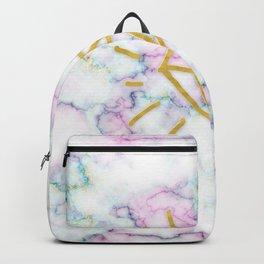 Unicorn Diamond Backpack