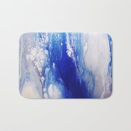The Plunge Bath Mat