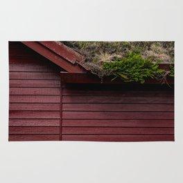 The Scandinavian House Rug