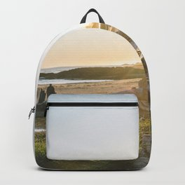 Tofino, British Columbia Backpack