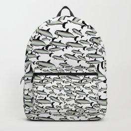Vaquita Marina Backpack