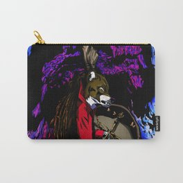 WOLF CAVE Carry-All Pouch