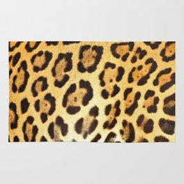 Piel de Jaguar Rug