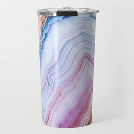 Agate Beauty #Glam collection Travel Mug