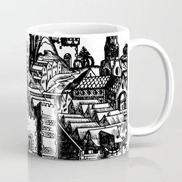 Folio 277 Verso Coffee Mug