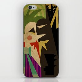 Destined to do this Forever iPhone Skin