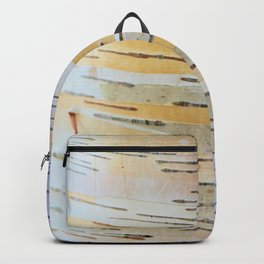 Silver Birch Backpack