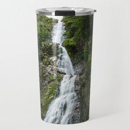 Montezuma Falls Travel Mug