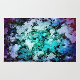 Cool places Rug