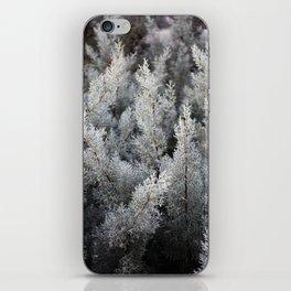 fractal magic iPhone Skin