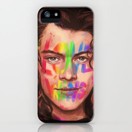 love wins iPhone Case