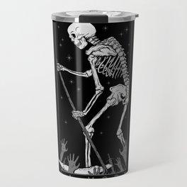 La Mort Travel Mug