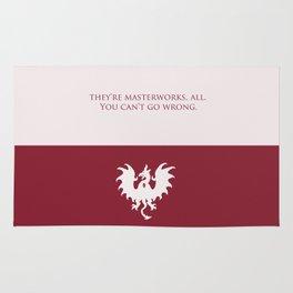 Dragon's Dogma - Masterworks, All Rug
