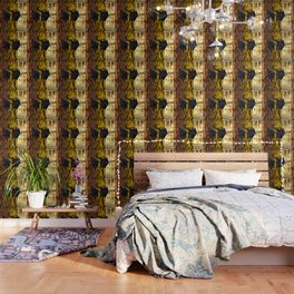 COCO GLAMOUR AND VINTAGE : BOW Wallpaper
