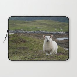 The prettiest sheep Laptop Sleeve