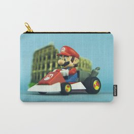 Super Mario: the homecoming Carry-All Pouch