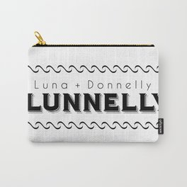 Lunnelly Carry-All Pouch