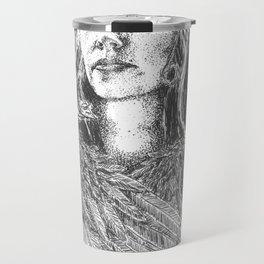 Harpy Travel Mug