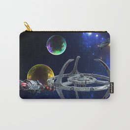 Mirage Station Carry-All Pouch