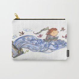 saylor Carry-All Pouch