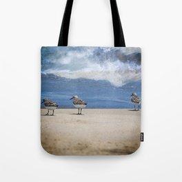 The Piper 3 Tote Bag