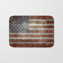 Old Glory, The Star Spangled Banner Bath Mat