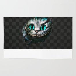 Chesire - Smile Rug
