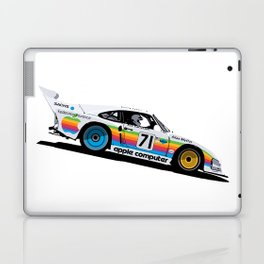 Paul Newman 935 K3 Laptop & iPad Skin
