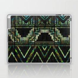 Pride Of The Natives Laptop & iPad Skin
