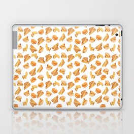 Grilled Cheese Lover Laptop & iPad Skin