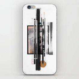"""Ramikin Three"" Graphic Art Print iPhone Skin"