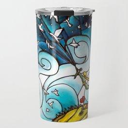 Petit Prince Travel Mug