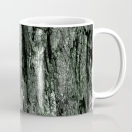 Symmetrical Texture Coffee Mug