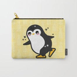 Peng-wins Carry-All Pouch