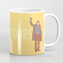 Sincerely Yours (The Breakfast Club) Kaffeebecher