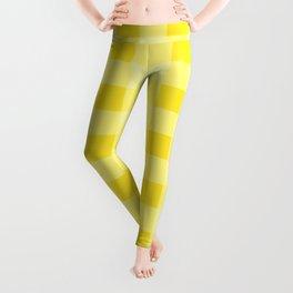 twinkle twinkle || yellow pattern Leggings
