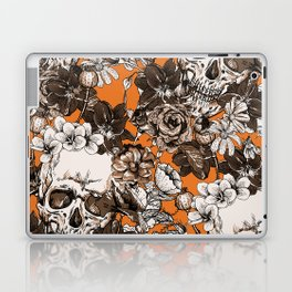 SKULLS 2 Laptop & iPad Skin
