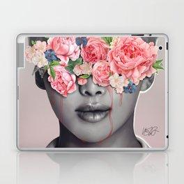 Sad eyes Laptop & iPad Skin