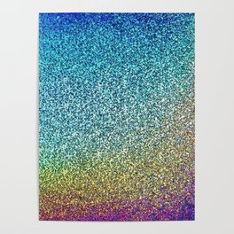 HoloGrains Poster