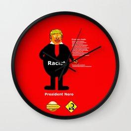 Promises Made. Promises Kept. Wall Clock