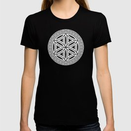Flower Of Life - Friendship T-shirt