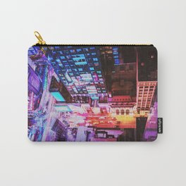 New York City Blade Runner Carry-All Pouch