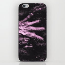 The Last Offer iPhone Skin