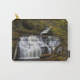 Mohican Falls Carry-All Pouch