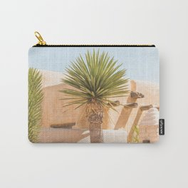 Marfa Oasis Carry-All Pouch
